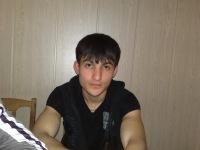 Ислам Харзинов, 17 февраля , Нальчик, id115679710