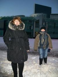 Елена Иванова, 20 марта 1986, Ханты-Мансийск, id116443690