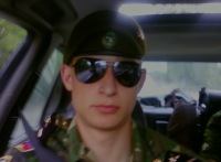 Евгений Корженевский, 1 мая 1991, Анжеро-Судженск, id133973224