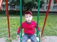 Саша Голованов, 5 мая , Санкт-Петербург, id149338012