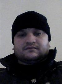 Сулеман Маашев, 27 августа 1986, Грозный, id155420499