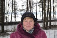 Любава Лысенко, 12 апреля 1974, Санкт-Петербург, id170106160