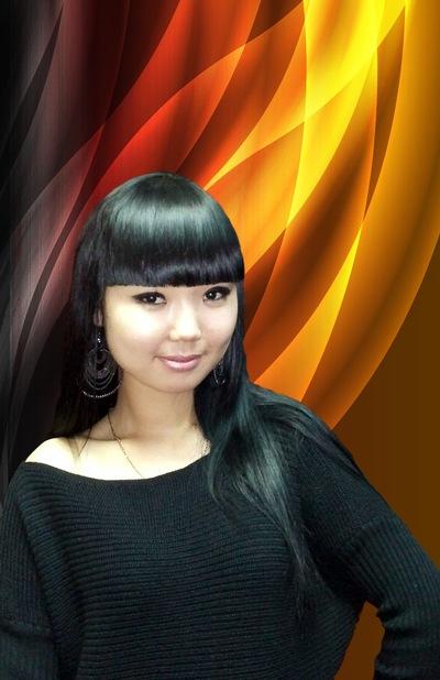 Aleksandra Nimaeva, 5 августа 1988, Самара, id54824636