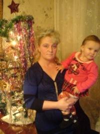 Елена Ремнева, 27 октября , Исилькуль, id141314863