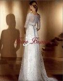 Шикарные кружевные платья - одни из самых женственных, изысканных.