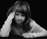 Полина Солнечная, 22 июня 1987, Волгоград, id50464424