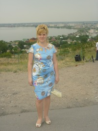 Татьяна Иванова(тыртышная), 10 июля 1987, Киев, id86318817