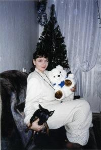 Елена Асадчая, 11 марта 1997, Барнаул, id151883231