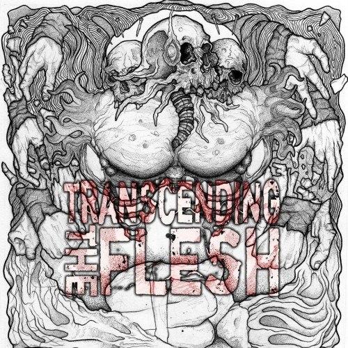 Transcending The Flesh - Eternal Suffering [EP] (2012)