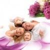 Щаслива родина - щаслива дитина!