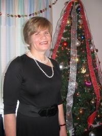 Iryna Arnaut, 1 декабря 1996, Красноярск, id127363213