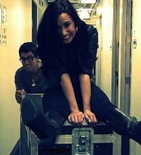 Demi Lovato, 4 марта , Дрогобыч, id165539833