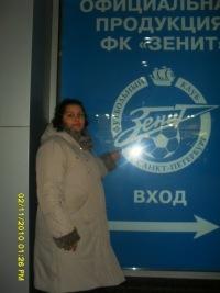Альбина Мамедова