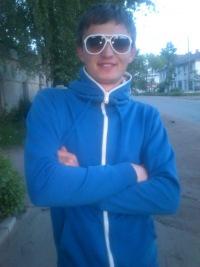 Viktor Akimov, 15 июля , Нелидово, id65658866