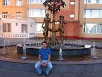 Рустам Бактимиров, Омск, id117356030
