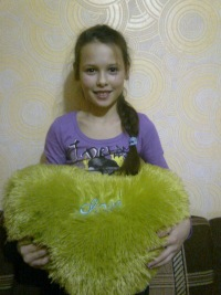 Наташа Озерова, 11 февраля 1999, Саранск, id118560588