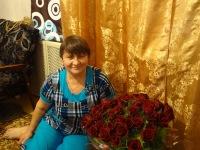 Татьяна Родина, 8 марта 1957, Николаевск, id32780692