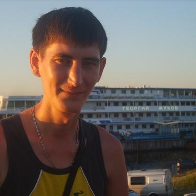 Роберт Николаев, Москва, id18203011