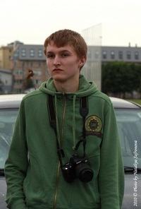 Николай Быстров, 13 сентября , Самара, id4516509