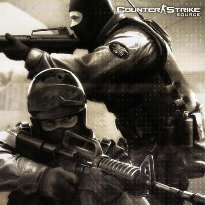 Counter-Strike Source, 19 октября 1956, Нижний Новгород, id189805742