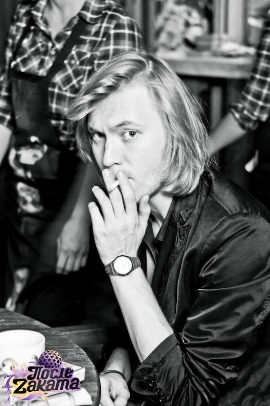 Roman Zaripov, Москва - фото №6