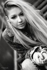 Лера Козлова, 22 января , Москва, id109041163