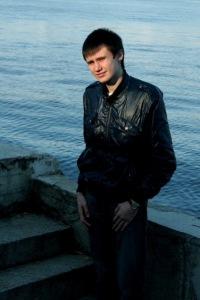 Алексей Плахов, 18 декабря 1989, Орел, id112330712