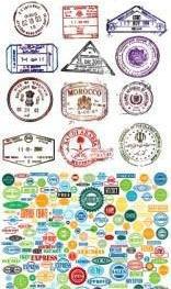схема вышивки логотипа евро
