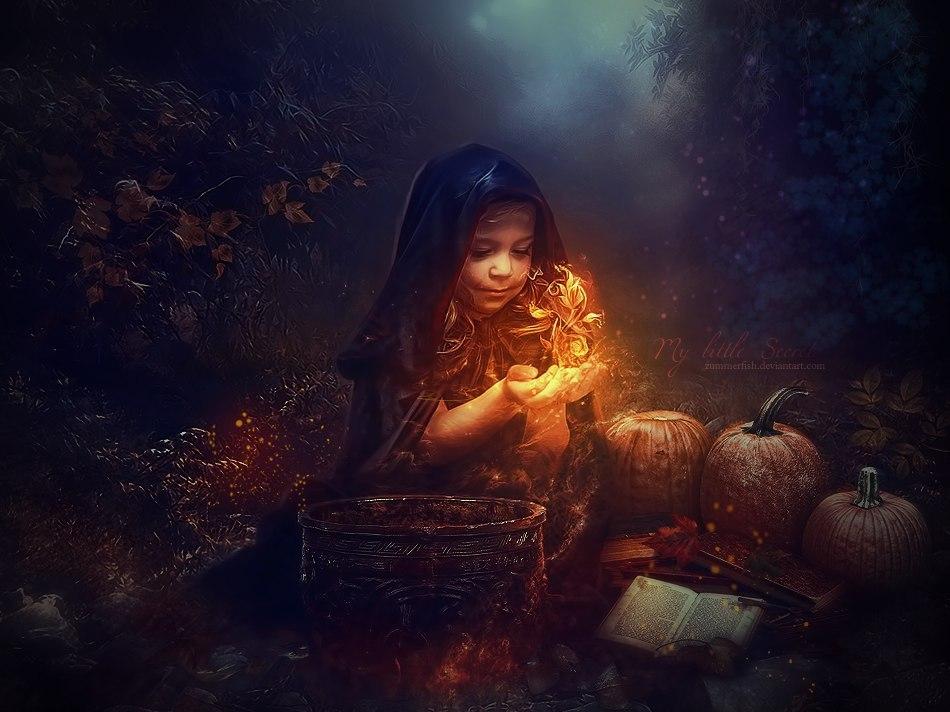 Картинки на магическую тематику - Страница 15 IFr5se6mG4I