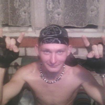 Андрей Алябьев, 11 июня 1985, Харьков, id178792739