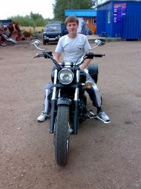 Сергей Kaшурин, 11 сентября , Ишимбай, id111621123