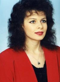 Ольга Аскалепова, 11 ноября 1973, Ростов-на-Дону, id144087640