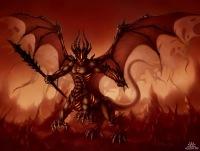 Demon Monster, 11 декабря , Москва, id157267356