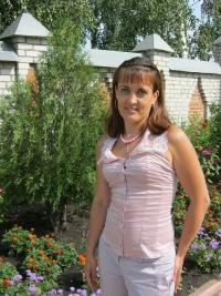 Татьяна Григорьева, 17 октября 1979, Вороново, id168057783