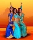 Восточный танец придаст плавность и грациозность каждому вашему.