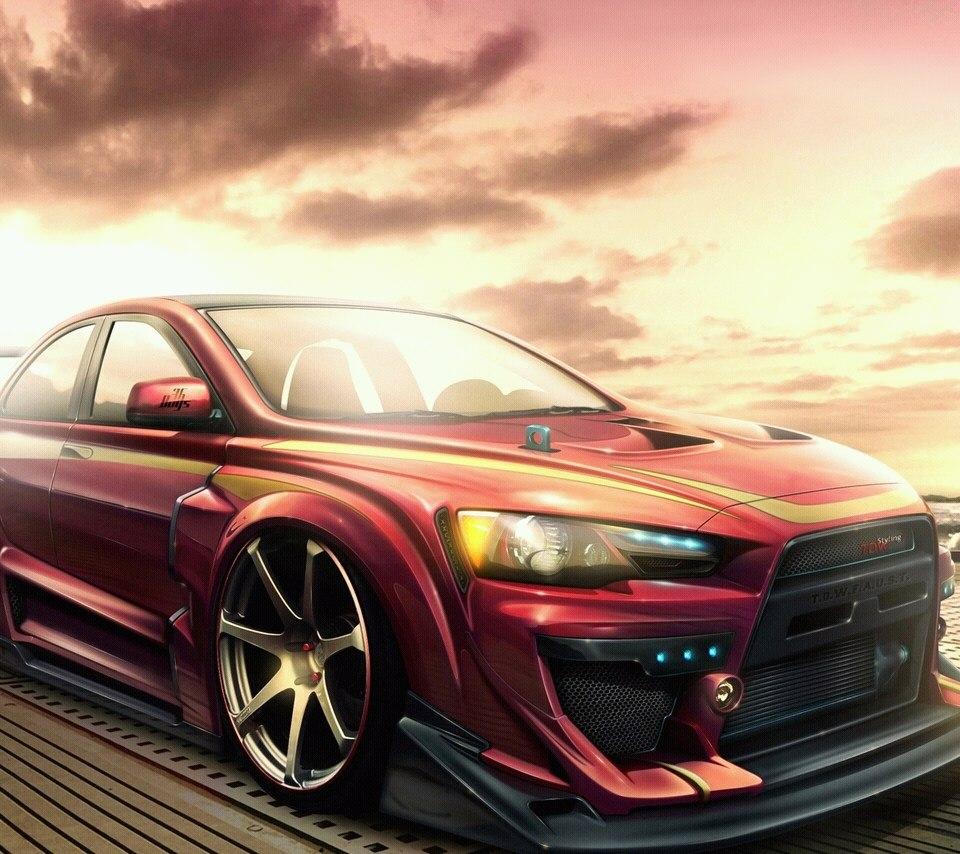 Новый Mitsubishi Lancer: придется подождать еще немного