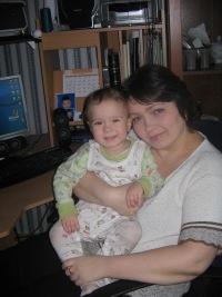 Марина Санникова, Haapsalu (Хаапсалу)