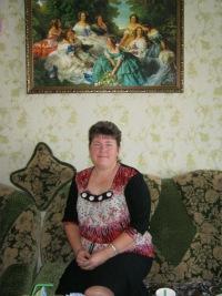Ольга Кудисова, 6 февраля 1979, Уфа, id95443218