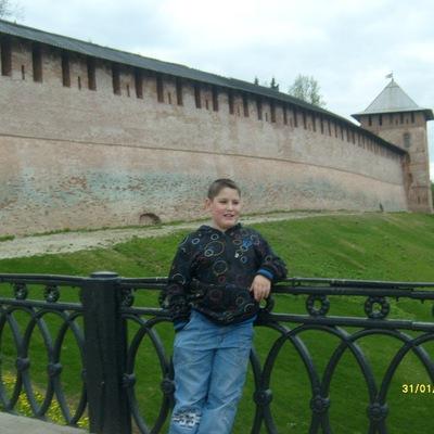 Кирик Крутыш, 2 января , Луганск, id199024016
