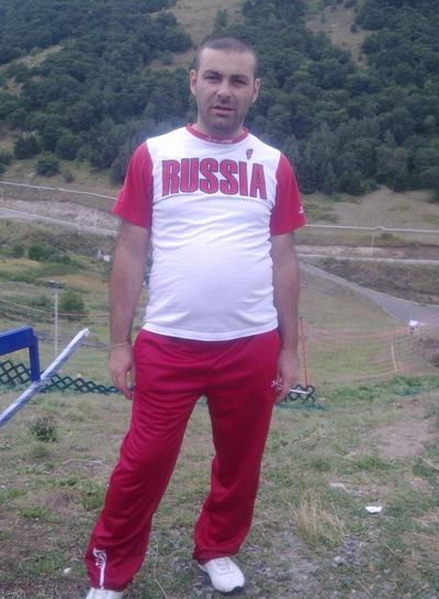 Armen Avetisyan, 3 мая 1983, Москва, id152833654