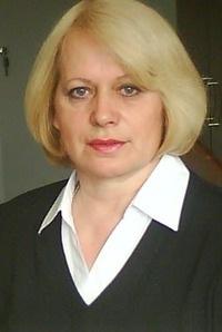 Нина Клевакина, 15 апреля 1953, Ханты-Мансийск, id109307349