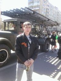 Евгений Воропаев, 22 июля 1987, Санкт-Петербург, id166940394