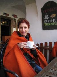 Виталия Ермолинская, Санкт-Петербург