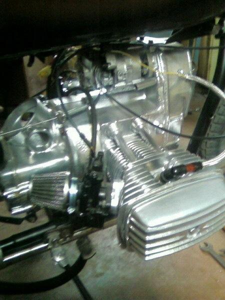 CUSTOM Moto (м-72, К-700) Раритетные мотоциклы--------------М-72 ...
