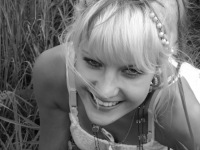 Вероника Литвин, 12 апреля , Минск, id108891243