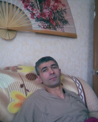 Яшар Амиров, 27 октября 1976, Южно-Сахалинск, id122471765