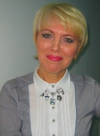 Марина Решмет, 21 апреля 1963, Нижний Новгород, id139933221
