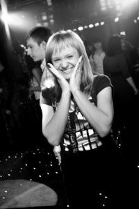 Настенька Шемякина, 15 мая 1995, Челябинск, id141125069
