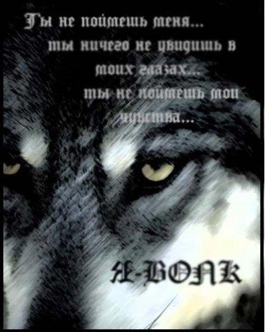 Вою на луну, волки