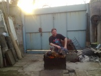 Дмитрий Евплов, 20 апреля , Севастополь, id160541776